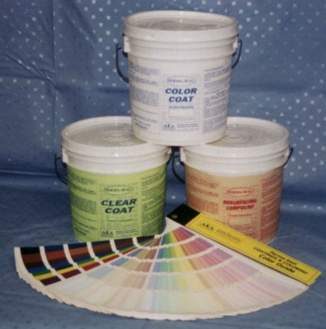 ARSI Color Coating Products