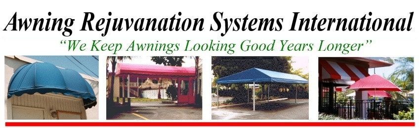 Awning Rejuvanation Systems International